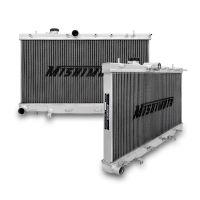 X-Line WRX and STI Performance Aluminium Radiator, 2001-2007