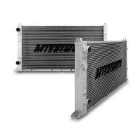 Golf VR6 Performance Aluminium Dual Pass Radiator Manual, 1994-1998